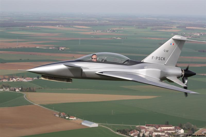 cc02 - Sustainable Skies