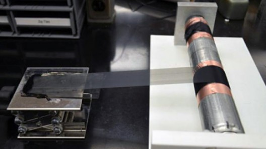 orth carolina rolled nanotubes
