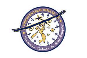 Solar Impulse's St. Exepury Badge