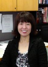 Professor Kyoung-Shin Choi, University of Wisconsin - Madison