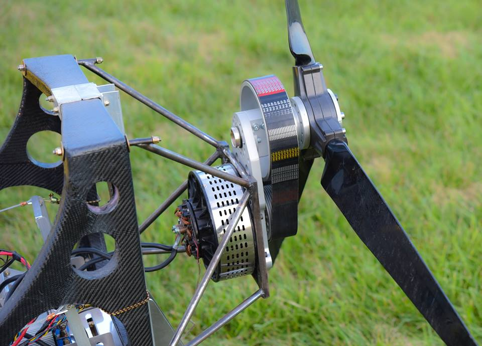 Belite going electric sustainable skies for Model aircraft electric motors