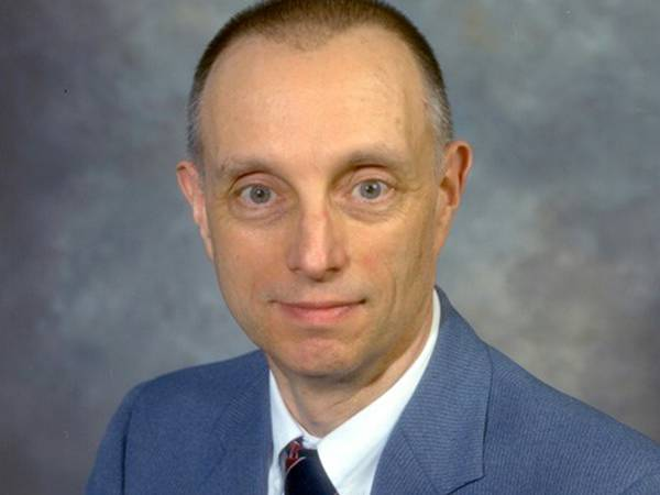 NASA Chief Scientist Dennis Bushnell