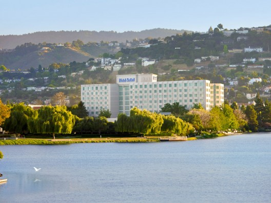 Sofitel San Francisco Bay, this year's site for the Sustainable Aviation Symposium
