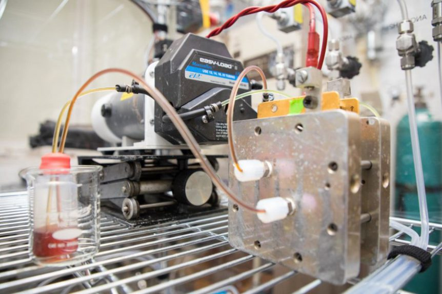 Flow batteries from Harvard, Stanford promise better performance, life